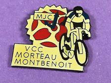 pins pin sport velo vtt bike morteau montre