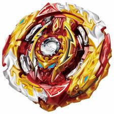 TAKARA TOMY World Spriggan Unite' 2B, Spryzen Burst Superking Beyblade (B-172)
