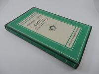 MEDUSA Mondadori QUELLI DI SOTTO Mariano Azuela 1945 1 ed