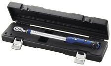 EXPERT  E100105 CHIAVE DINAMOMETRICA DA 5-25 Nm 1/4 26N A SCATTO
