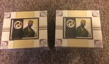 L5R LEGEND FIVE RINGS : TORN ASUNDER SEALED BOOSTER BOX CCG LOT 2 Boxes unopened
