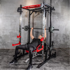 Indoor Large-Scale Comprehensive Squatting Machine Equipment High-Quality Large