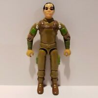 G.I. Joe ARAH 1982-83 ZAP Bazooka Soldier Action Figure SUPER NICE+++!!!