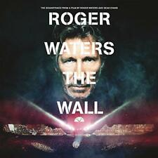Roger Waters - Roger Waters The Wall (NEW 3 VINYL LP)