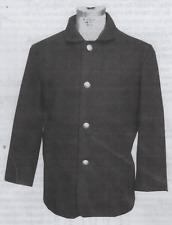 Civil War Military UNION SACK COAT PATTERN Timeless Stitches 740