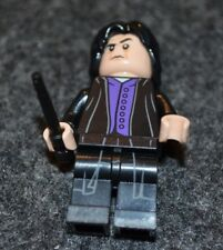 Severus Snape - WIZARDING WORLD of Harry Potter ~ Minifigure - Lego ~ New!