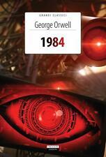 George Orwell, 1984, Grandi Classici, Crescere Editore