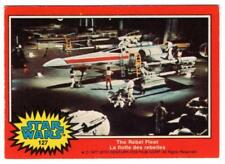 1977 Star Wars Series 2 Red O-Pee-Chee OPC Card #127