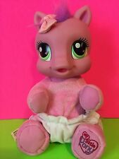 My Little Pony Play N Carry Sky Wishes Talking Moving Plush Stuffed Animal Gift