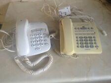 Vintage corded phones/ answer phones