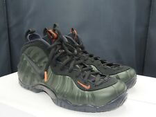 "Nike Air Foamposite Pro ""Sequioa"" 624041-304 Men's size 8.5 US"