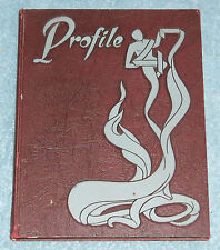 South High School 1947 Yearbook (Profile), Denver Colorado