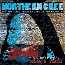 Northern Cree - Niyo Kekisepa [New CD]