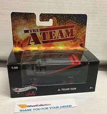 A-Team Van * 1:50 Scale Hot Wheels Elite * D23
