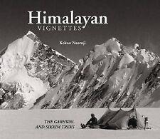 NEW Himalayan Vignettes by Kekoo Naoroji