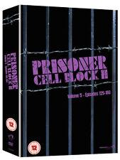 PRISONER CELL BLOCK H - VOL. 5 NEW REGION 2 DVD