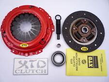 XTD STAGE 1 CLUTCH KIT 88-92 MAZDA MX-6 626 89-92 FORD PROBE GT TURBO 5SPEED
