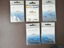 Fladen Pro Match Barbless & Barbed Hooks - Fishing - Angling - Various Sizes  #2