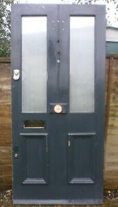 """Vintage front door 39"""""""