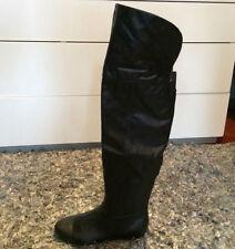 Slip on Over Knee Boots for Women