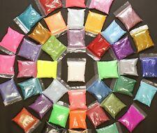 Buy 3 Get 1 Free - Glitter For Nail Art Wine Glass Floristry Dust Ultra Fine Iri