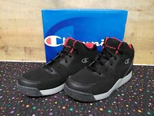 Champion 155759 OVERTIME Black Mens Shoes Size:11 NWB