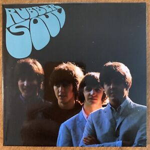 Beatles-Alternate Rubber Soul-Japan CD Pear 2004