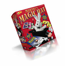 Marvin's Amazing Magic Rabbit and Top Hat - Includes Pop Up Magic Hat and Magic