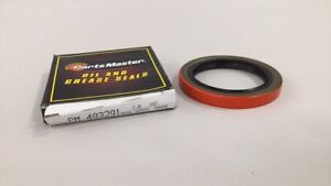Parts Master PM 493291 Wheel Seal Oil Seal 22835 49495