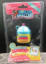 World's Smallest Super Impulse Smooshy Mushy Squishy Toy NIP