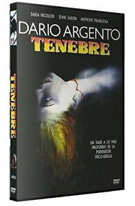Tenebre - Tenebrae