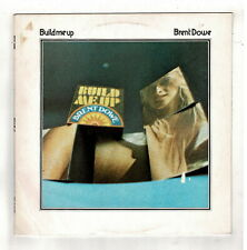 BRENT DOWE-build me up     trojan LP     (hear)   reggae
