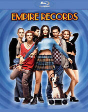 Empire Records (Blu-ray) -  Liv Tyler & Rene Zellweger & More - NEW - Ships Fast