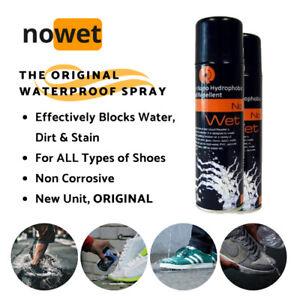 #1 Best-Selling PREMIUM Waterproof Spray Nano Technology