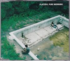 Placebo - Pure Morning **1998 Australian 3 Track CD Single**VG Cond