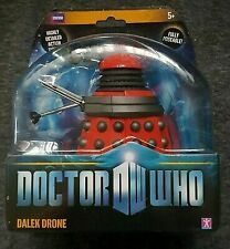 New listing Doctor Who Dalek Drone Action Figure