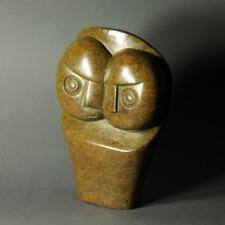 Edward Chiwawa - Lovers - Shona Art Skulptur