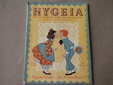 Hygeia The Health Magazine Feb 1929 - Adopting A Baby - Free S/H in US
