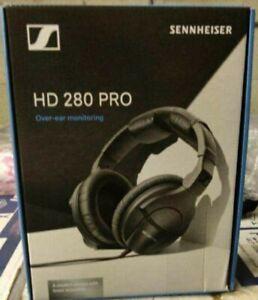"Sennheiser HD 280 Pro Circumaural  Headphones Professional ""new"""