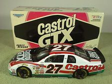 1999 Action RCCA CASEY ATWOOD #27 Castrol GTX Chevy Diecast Nascar 1/24 CWB