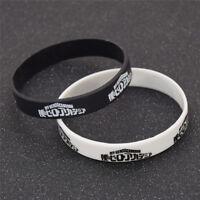 2 Pcs Anime Silicone Wristband Bracelet My Hero Academia Boku no Hero Academia