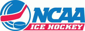 2021/22 NCAA Division 1 Ice Hockey Teams Schedule Fridge Magnet 5 X 3.5 (Choose)