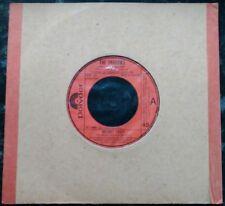 "THE SHADOWS - ""MOZART FORTE"" - 7"" vinyl single - POLYDOR POSP 187."