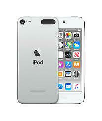 APPLE IPOD TOUCH 7TH GENERATION | 32GB | SILVER | MINT CONDITION
