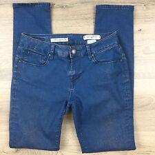 Mavi Women's Jeans Alexa Skinny Fit Size 27 Actual W26 L29 (AN13)