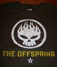 THE OFFSPRING T-Shirt LARGE NEW  PUNK