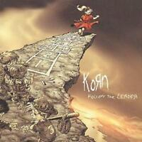 Korn : Follow The Leader CD (1999)