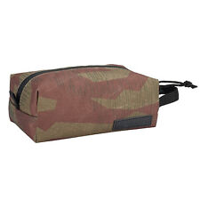 Astuccio BURTON ACCESSORY CASE portpenne e oggetti fantasia camouflage in cordur
