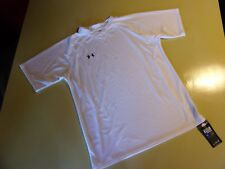 Under Armour Boys Heatgear Fitted Soccer shirt Size YXL  NWT $21.99