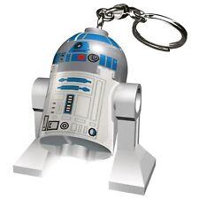 LEGO STAR WARS R2-D2 KEYLIGHT KEYRING LED LIGHT